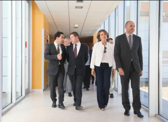 La apertura del CADIG en Talavera supondrá la creación de más de 50 empleos