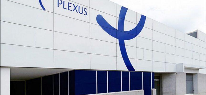 Plexus creará nuevos puestos de trabajo en Ourense