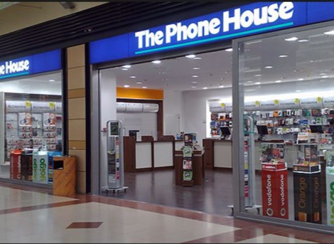 Ofertas de empleo en The Phone House