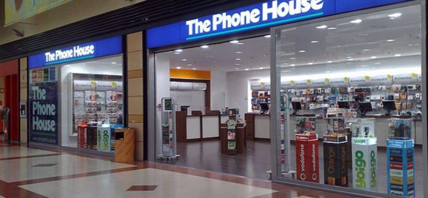 Ofertas de empleo en The Phone House