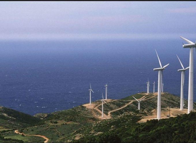 Iberdrola construirá dos nuevos parques eólicos en Canarias
