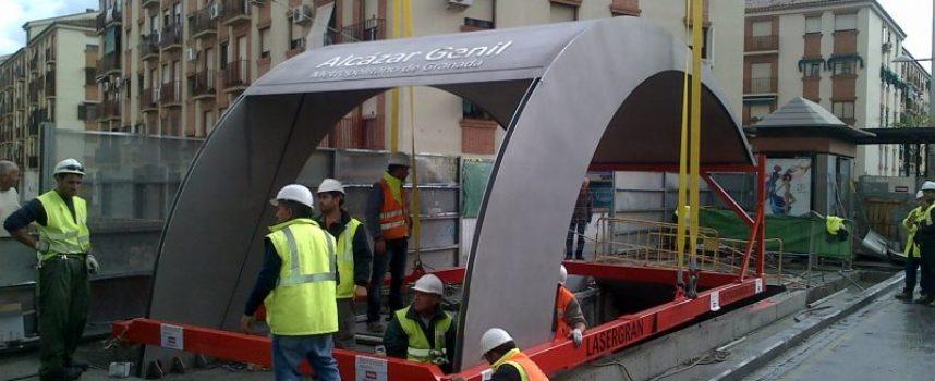 Tuzsa seleccionará en breve 112 personas para el metro de Granada