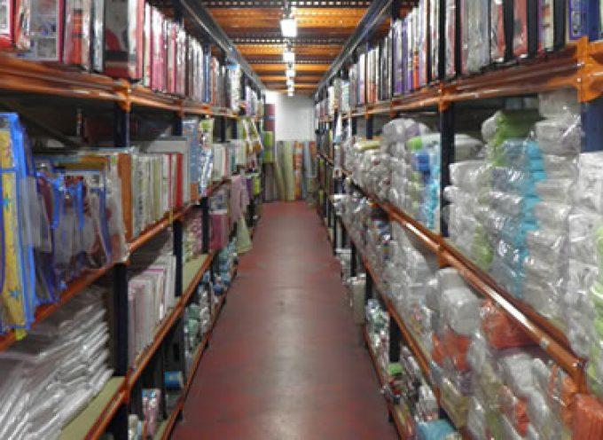 Selección de 50 operarios/as para almacén textil en el Bages (Barcelona)