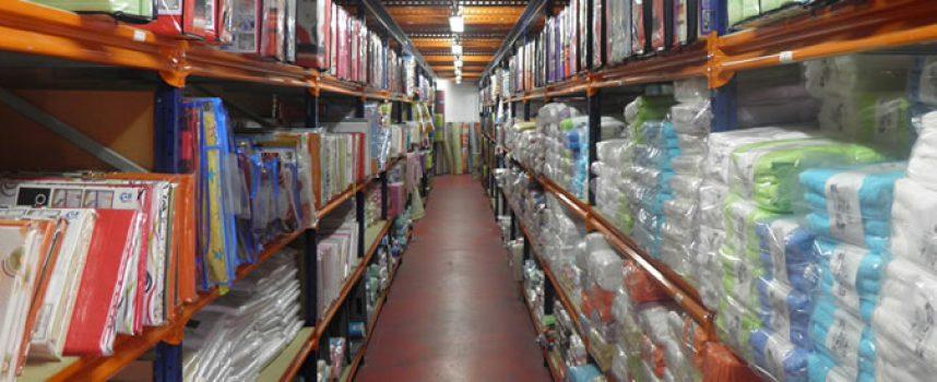 500 puestos de trabajo de Mozo de almacén en Valdemoro (Madrid)