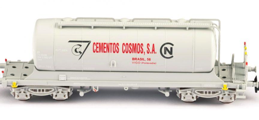 Cementos Cosmos ofrece empleo a ingenieros y titulados en FP para su planta de Sarrià (Lugo)