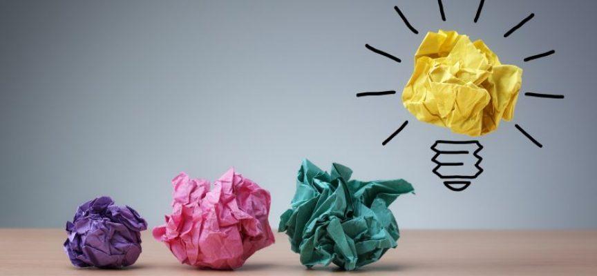 8 formas de fomentar la creatividad en la empresa