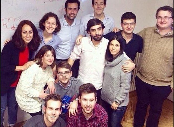 EXPECTATIVAS LABORALES DE LOS UNIVERSITARIOS ESPAÑOLES #INFOGRAFIA