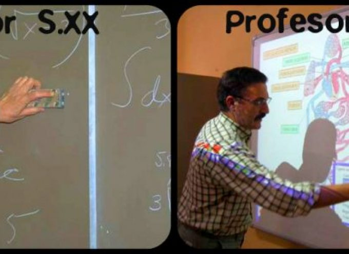 Guía del Profesor: transforma tu clase con las nuevas tecnologías