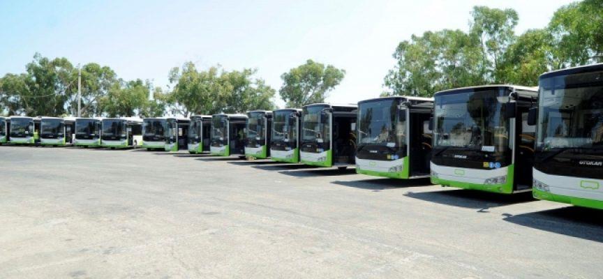 Eures España y Eures Malta ofertan 300 puestos de conductores.