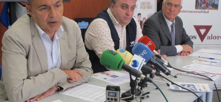 YMCA desarrolla en La Rioja un programa de orientación laboral para jóvenes que no estudian ni trabajan