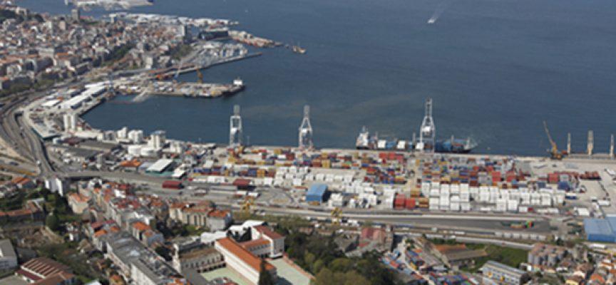 3.000 nuevos empleos en el Puerto de Vigo