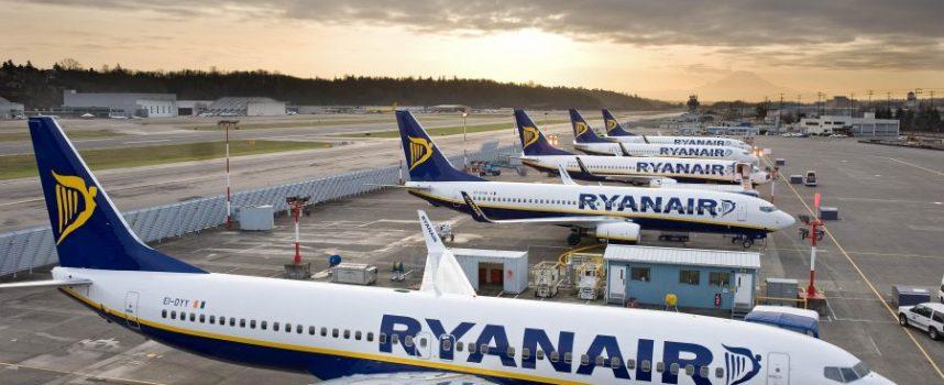 Ryanair lanza un nuevo Programa de Formación para la contratación de Pilotos