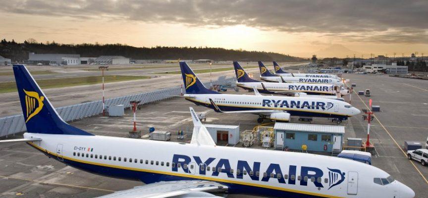 Ryanair inicia el proceso de selección para cubrir 3.500 vacantes de empleo