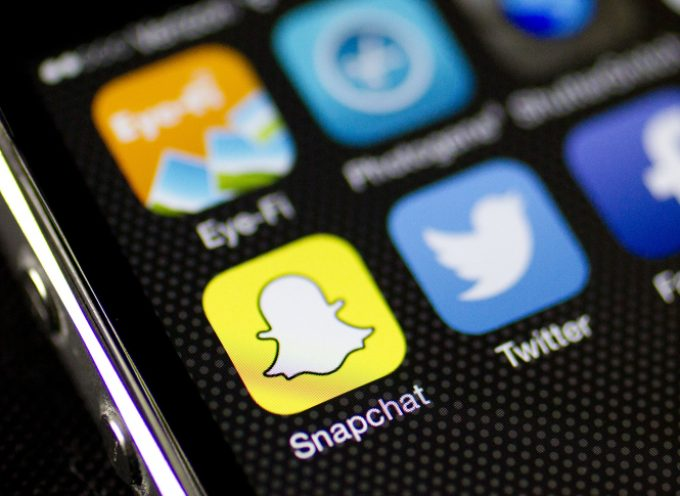 Cómo encontrar trabajo usando Snapchat