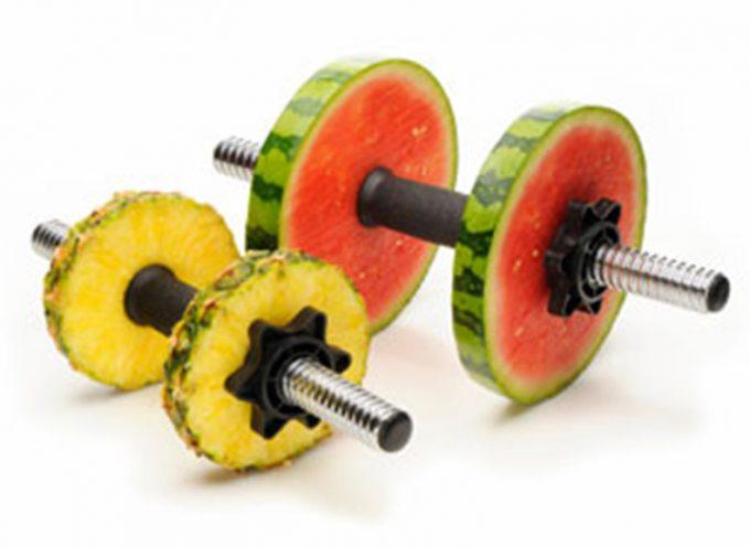 #VIDASANA: Qué carbohidratos necesitamos antes y después de hacer ejercicio