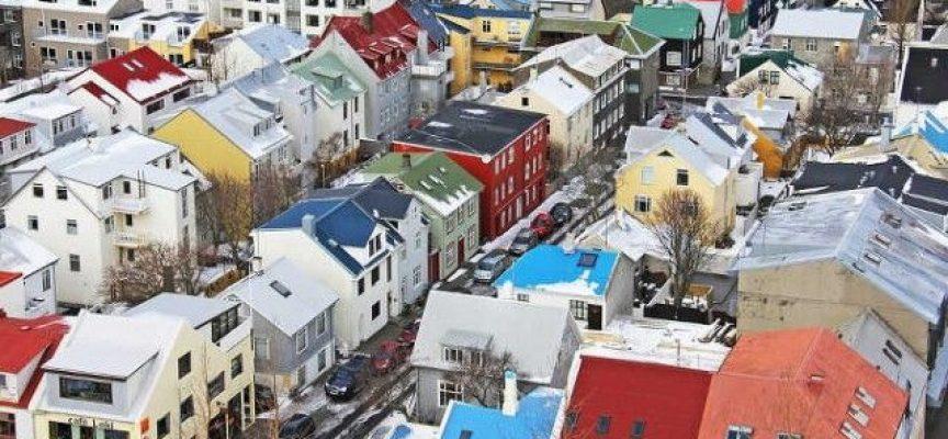 Becas para estudiar en Islandia; plazo 1/12/2016