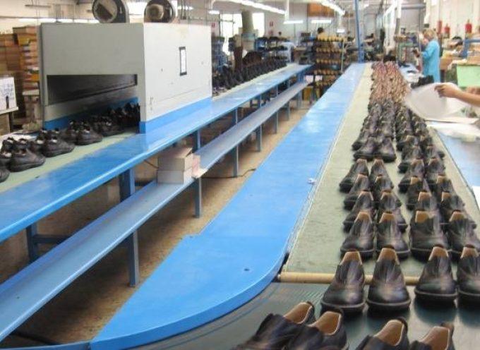 Una fábrica de calzado creará 100 puestos de trabajo en Jerez