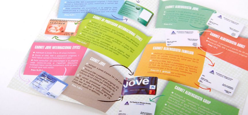 ¿Estás aprovechando las ventajas que te dan los carnets juveniles?