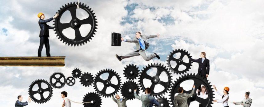 10 ventajas y oportunidades de la economía colaborativa en el mundo del emprendedor
