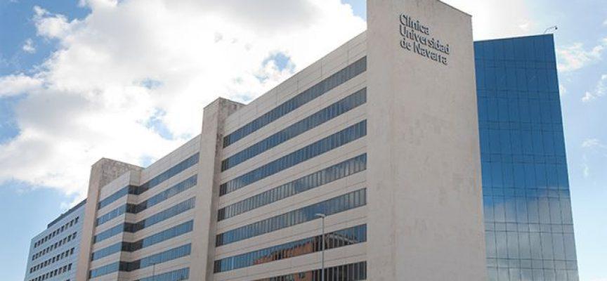 La Clínica Universidad de Navarra abrirá su sede en Madrid este otoño. #Empleo