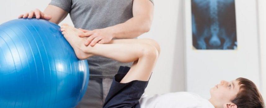 Más de 100 puestos de Fisioterapeuta para la temporada de Termas en Francia