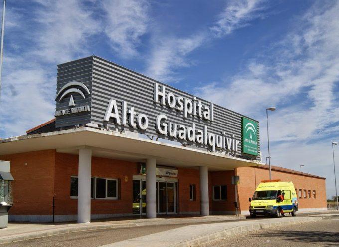 Proceso de selección Hospital Alto Guadalquivir. Varios categorías