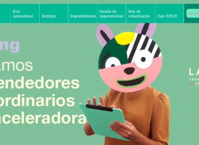 La Fundación Caja Rural Castilla La Mancha abre el plazo para apoyar a emprendedores. Plazo 16/11/2016