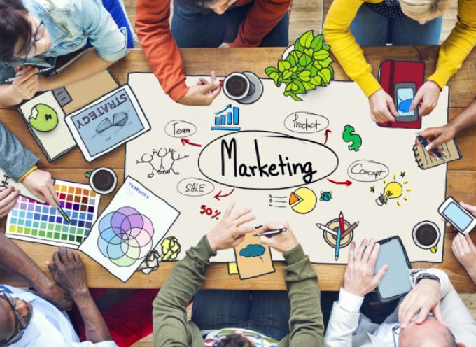 3 estrategias de marketing para 2018 que debes conocer