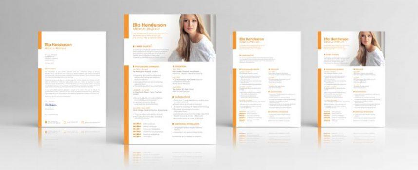 Las mejores apps para crear tu CV en formato PDF
