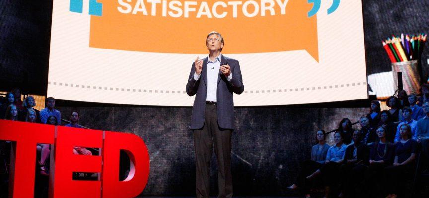 18 charlas TED sobre educación que todo docente curioso debería ver
