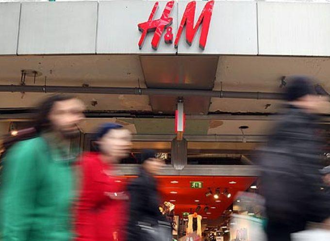 H&M busca 150 vendedores/as a tiempo parcial para sus tiendas de Barcelona.