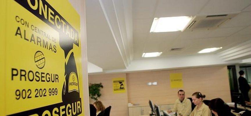 Prosegur contratará 50 vigilantes de seguridad en Baleares