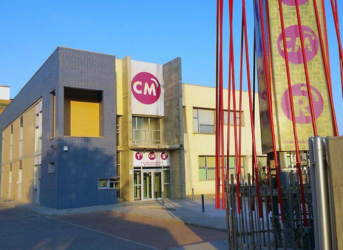 Bolsa de trabajo para redactores audiovisuales en la radiotelevisión de Castilla La Mancha. Plazo 26/10/2016