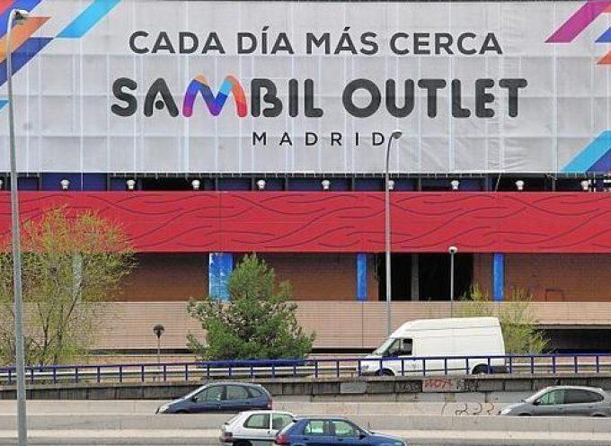 Un centro comercial con tiendas outlet generará 1.000 empleos a partir de marzo en Madrid