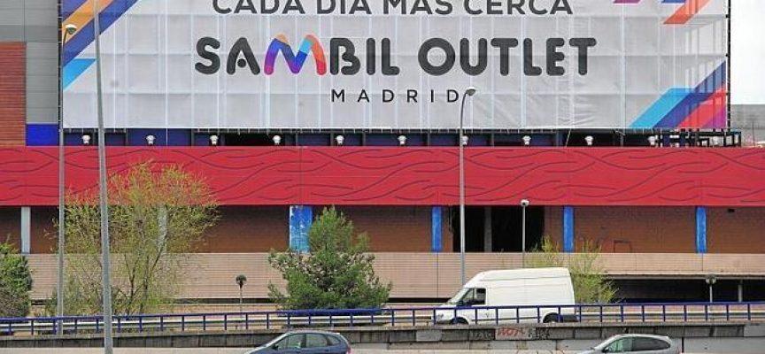 Sambil contratará a sus trabajadores de la bolsa de empleo municipal