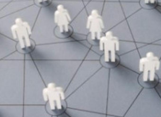 Infografía: Cómo hacer networking cuando eres introvertido