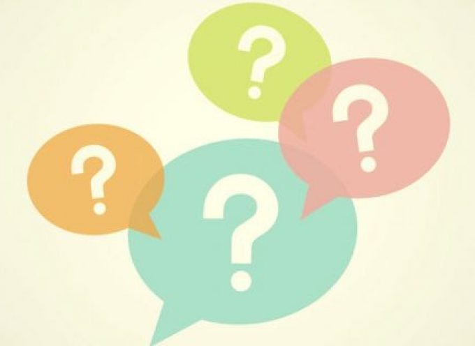 4 preguntas que debes hacerte antes de redactar tu CV