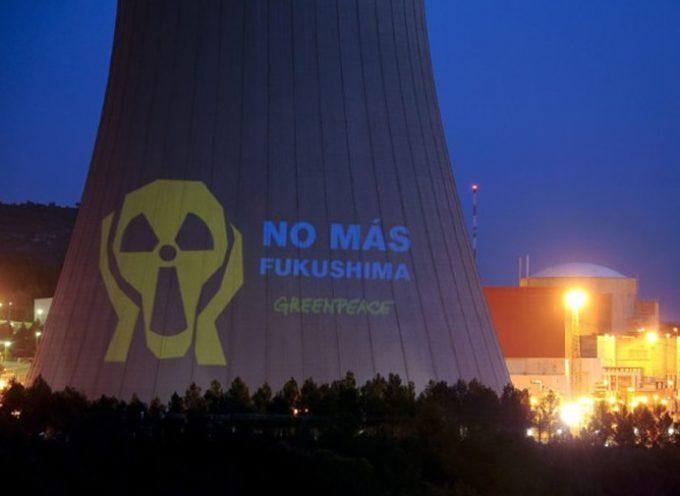 Cerrar las centrales nucleares españolas crearía 300.000 empleos, según Greenpeace