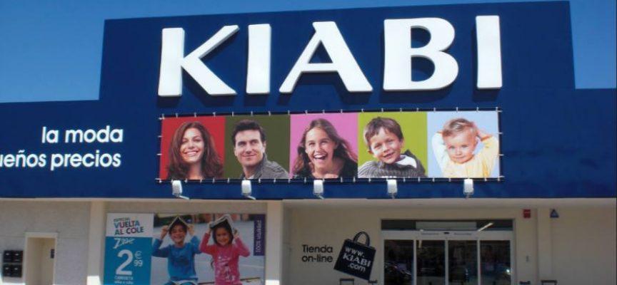 Crecerá el empleo en Kiabi con la apertura de 35 nuevas tiendas en España