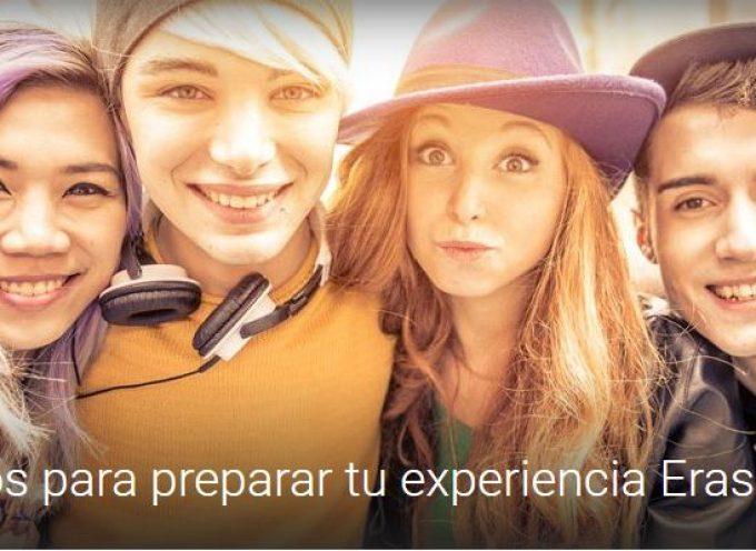 Consejos para preparar tu experiencia Erasmus