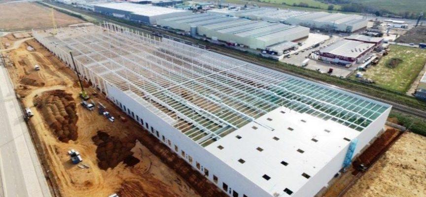 Una empresa de producción creará 500 puestos de trabajo en Cabanillas del Campo (Guadalajara)