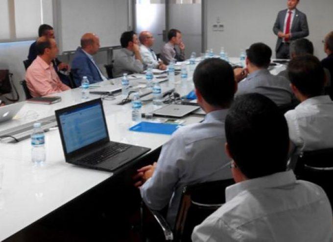 Tres proyectos empresariales crearán 131 puestos de trabajo en Murcia