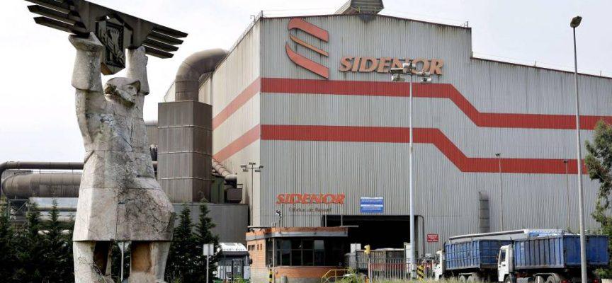 Sidenor creará 30 nuevos empleos en su planta de Basauri