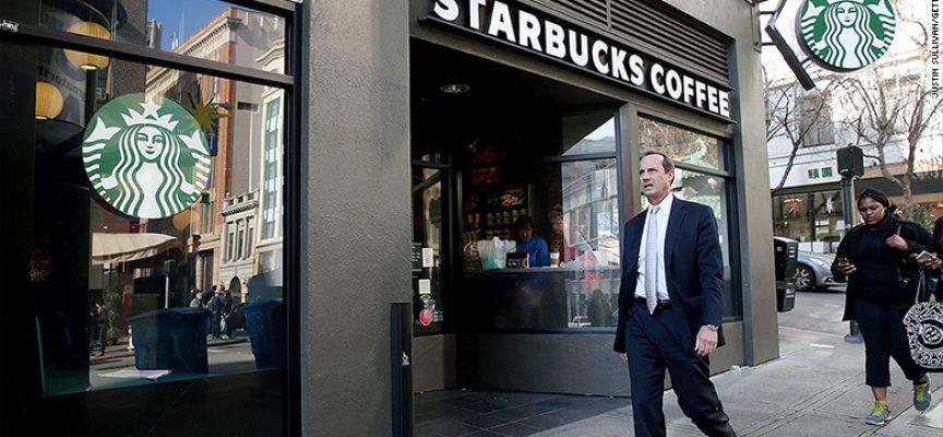 Oportunidad de trabajo en Starbucks con la apertura de 15 nuevos establecimientos en España
