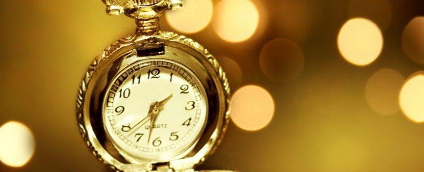 El tiempo es oro a la hora de reinventarse