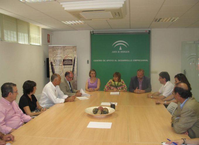 """Andalucía Emprende impulsa el programa para emprendedores """"Seniors"""""""