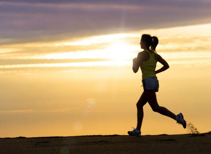 ¿Quieres huir del estrés? Empieza a correr con estos cinco libros