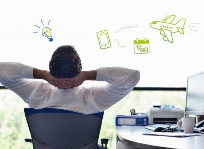 Motivación laboral, ¿debe mi empresa cuidar a los empleados como lo hace Google?