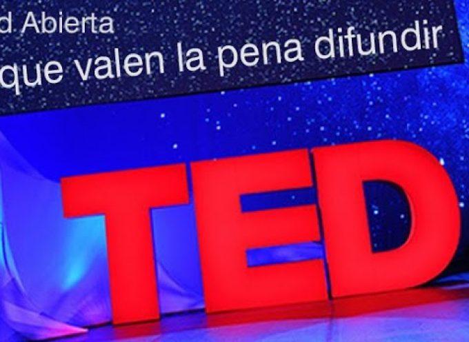 10 charlas TED que te ayudarán a comunicar mejor