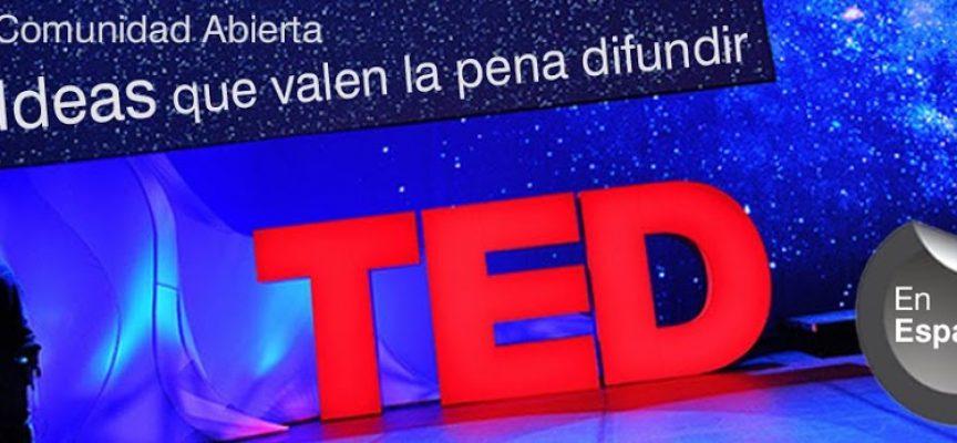 5 charlas TED sobre medio ambiente para concienciarnos